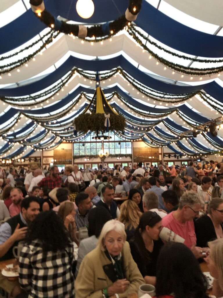 Oktoberfest Munich Germany Alemania
